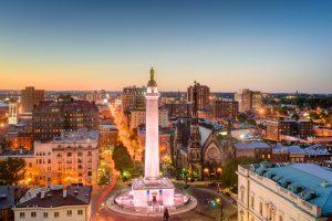 Baltimore: Top 20 cities in America for Businesswomen!